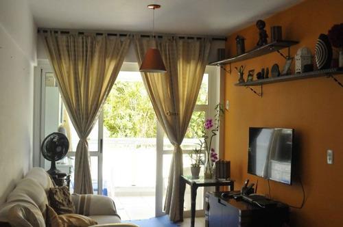 apartamento - ref: cj21989