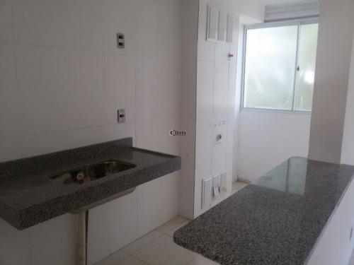 apartamento - ref: cj21991