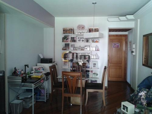 apartamento - ref: cj21993