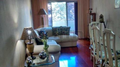 apartamento - ref: cj22014