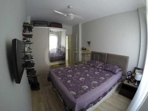 apartamento - ref: cj22020