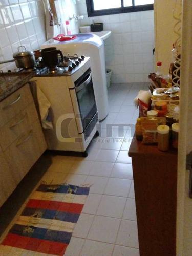 apartamento - ref: cj22045