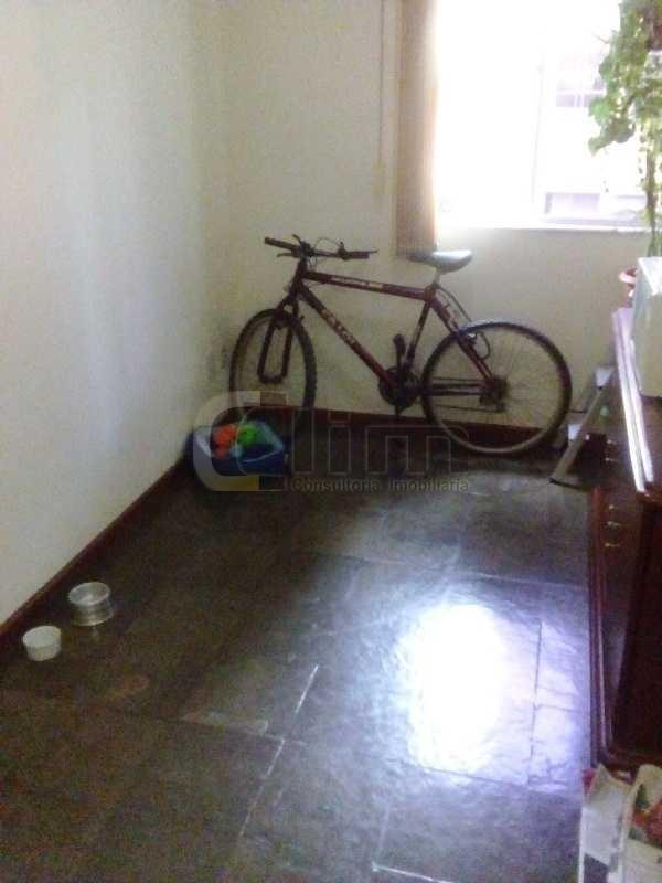 apartamento - ref: cj22056