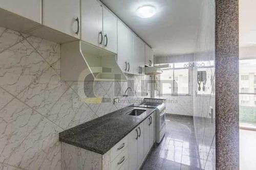 apartamento - ref: cj22060