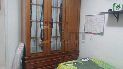 apartamento - ref: cj22074