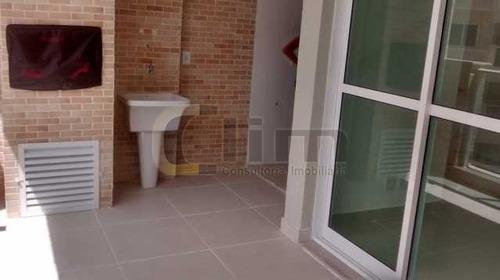 apartamento - ref: cj22081