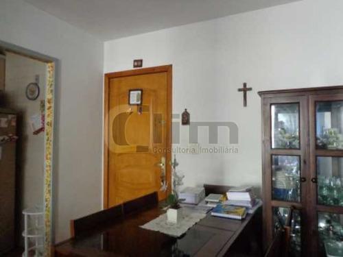 apartamento - ref: cj22083