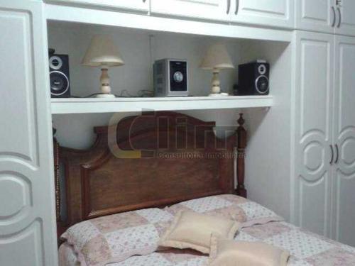 apartamento - ref: cj22100