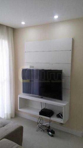 apartamento - ref: cj22102