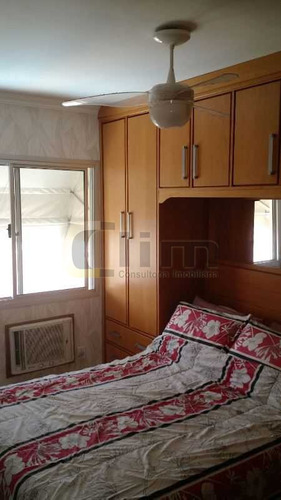 apartamento - ref: cj22103