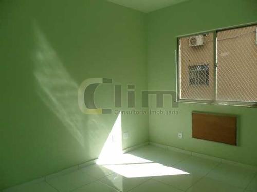 apartamento - ref: cj22106
