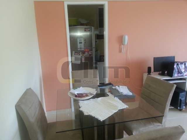 apartamento - ref: cj22108