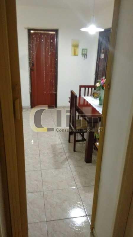 apartamento - ref: cj22117