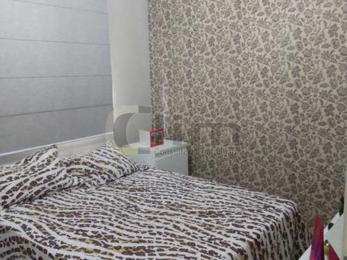 apartamento - ref: cj22120