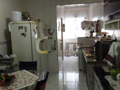 apartamento - ref: cj22129