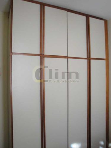 apartamento - ref: cj22134