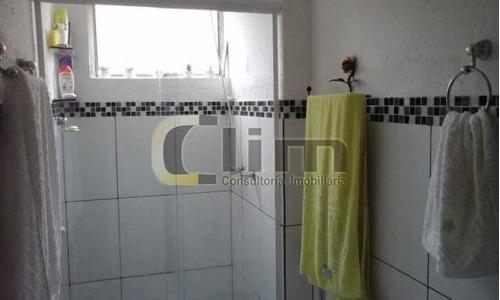 apartamento - ref: cj22141
