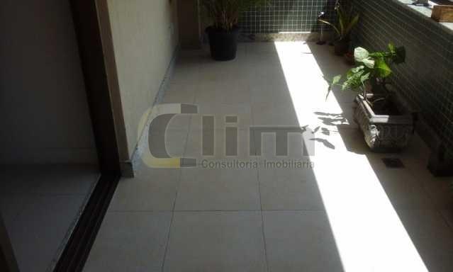 apartamento - ref: cj22142