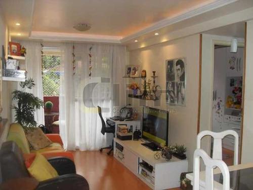 apartamento - ref: cj22149
