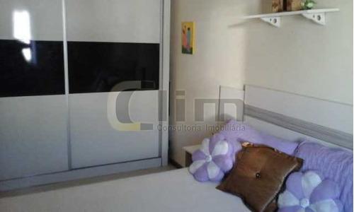 apartamento - ref: cj22157