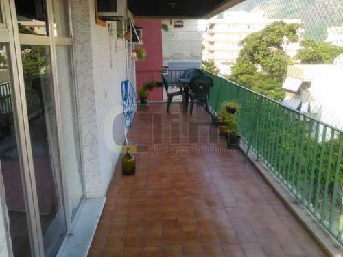 apartamento - ref: cj22170