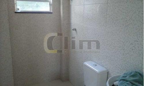 apartamento - ref: cj22171