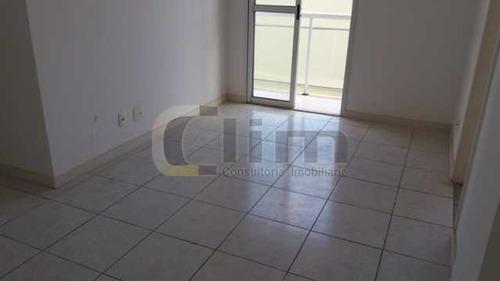apartamento - ref: cj22176