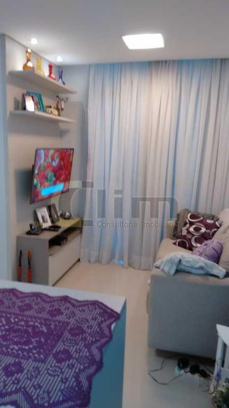 apartamento - ref: cj22186