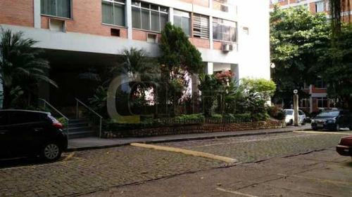 apartamento - ref: cj22191
