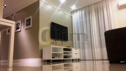 apartamento - ref: cj22194