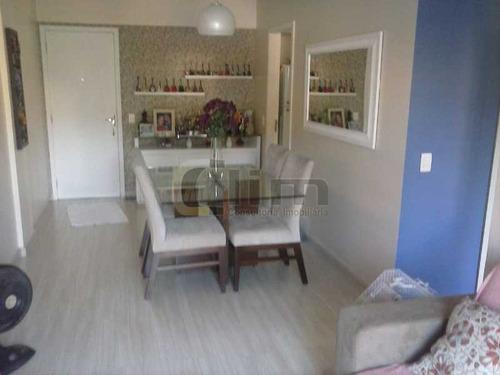 apartamento - ref: cj22209