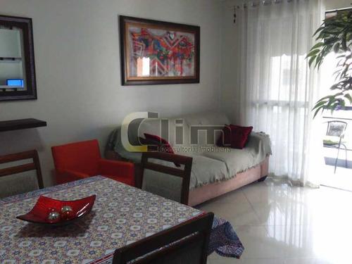 apartamento - ref: cj22215