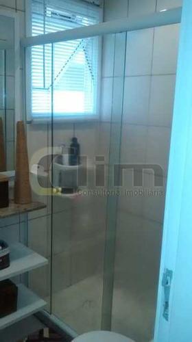 apartamento - ref: cj22219