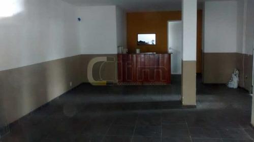 apartamento - ref: cj22221