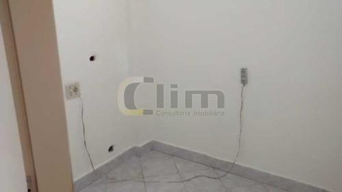 apartamento - ref: cj22222