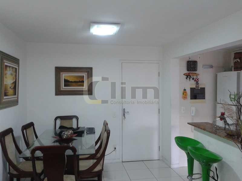 apartamento - ref: cj22224