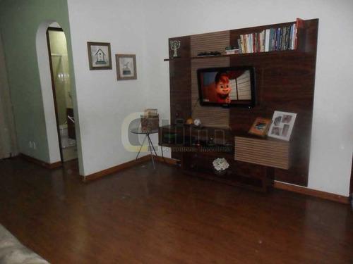 apartamento - ref: cj22228