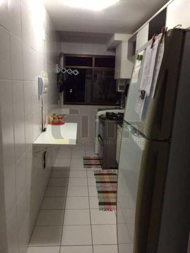 apartamento - ref: cj22229