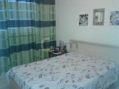 apartamento - ref: cj22233