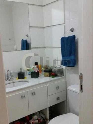 apartamento - ref: cj22235