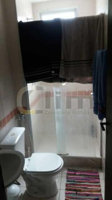 apartamento - ref: cj22236