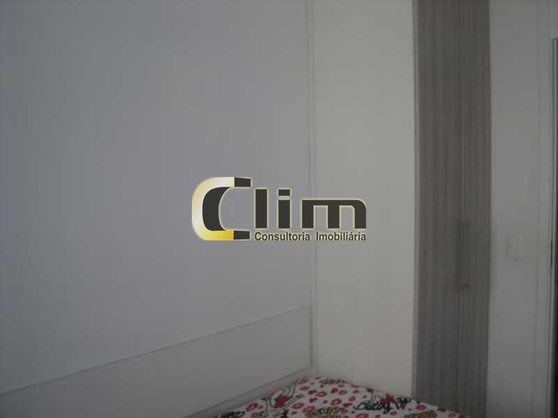 apartamento - ref: cj22240