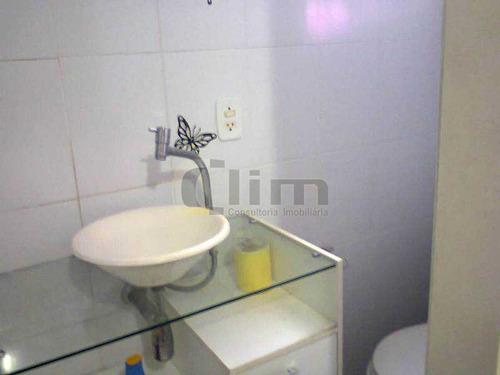 apartamento - ref: cj22243