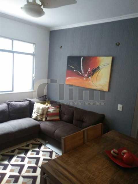apartamento - ref: cj22244