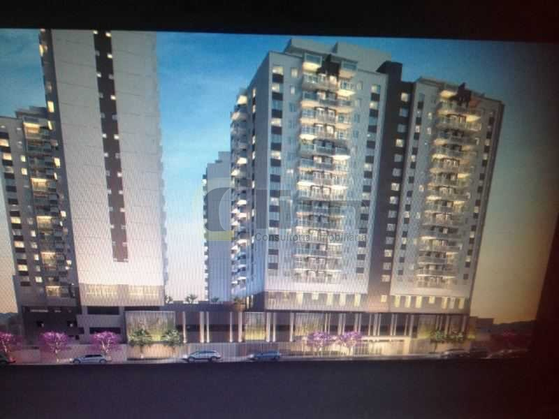 apartamento - ref: cj22248