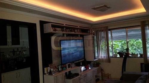 apartamento - ref: cj22249