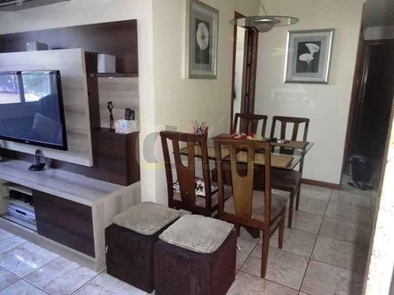 apartamento - ref: cj22253