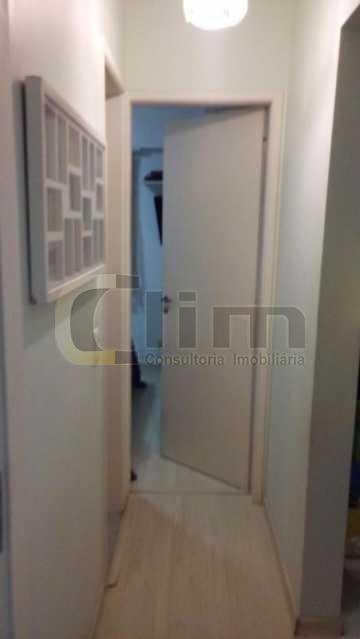 apartamento - ref: cj22256