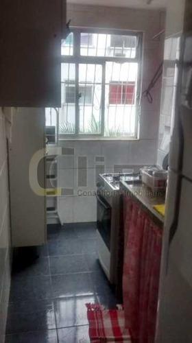 apartamento - ref: cj22267