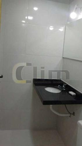 apartamento - ref: cj22271